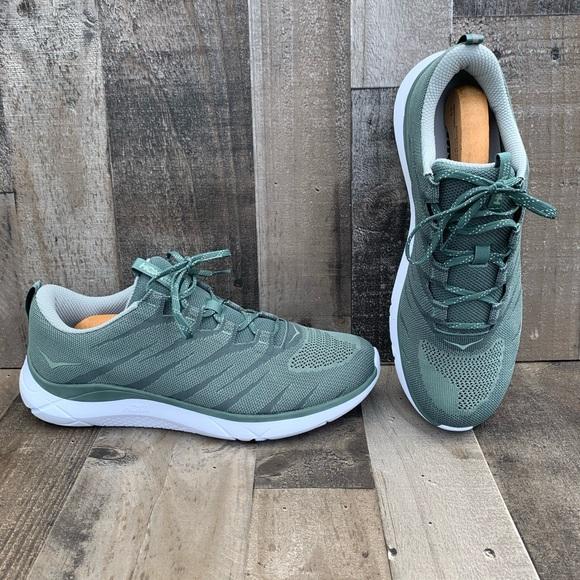 New Hupana Knit Jacquard Running Shoe